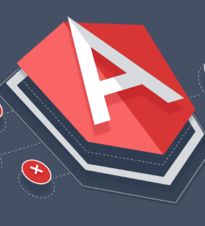 AngularJS is a structural framework for dynamic web apps.