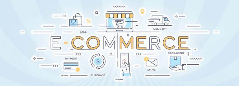 The e-commerce has transformed the way business is done in India